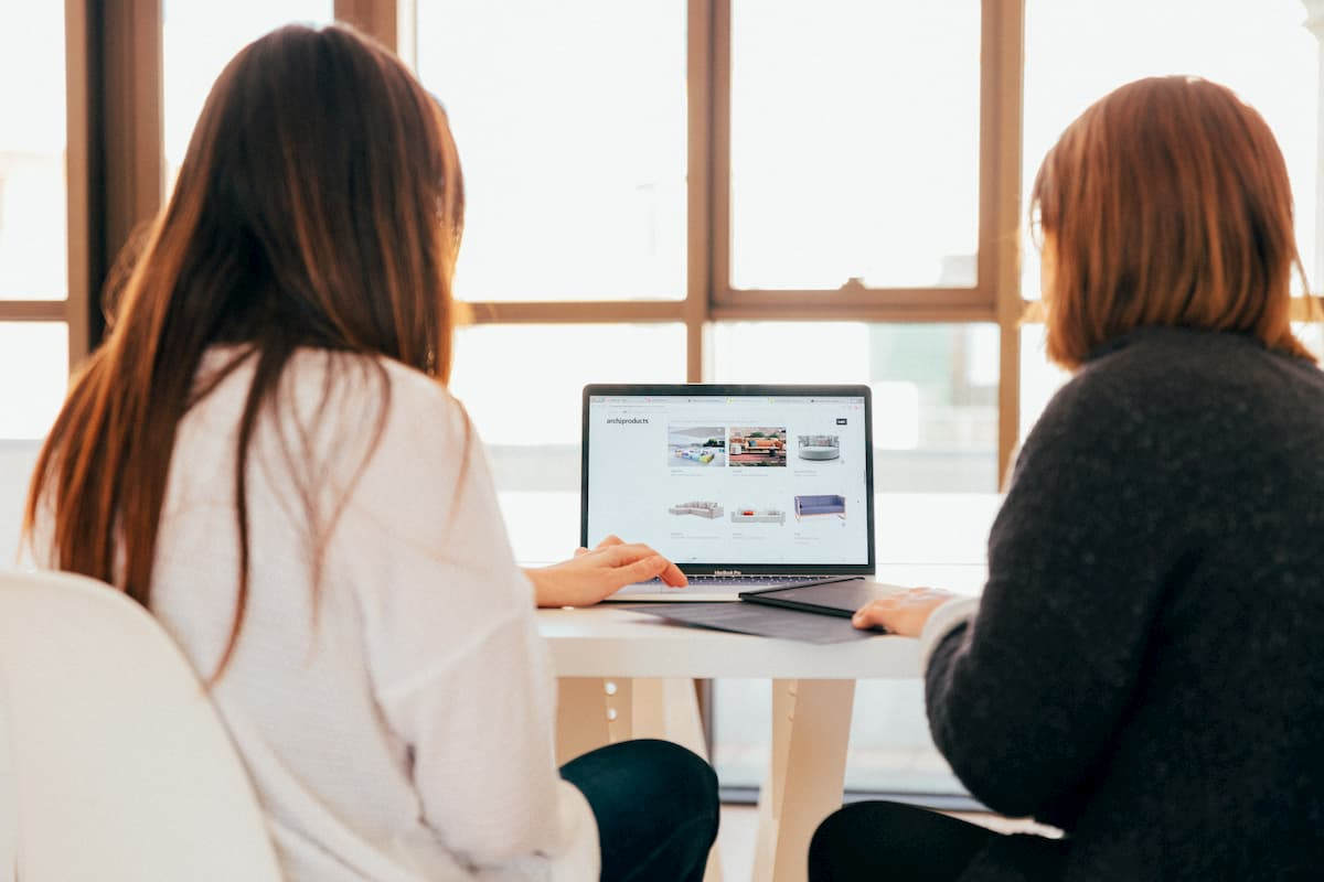 Pourquoi choisir une agence web ?