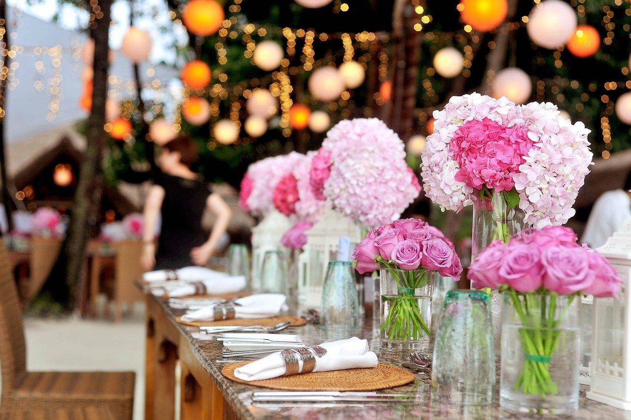 Comment choisir son repas de mariage ?