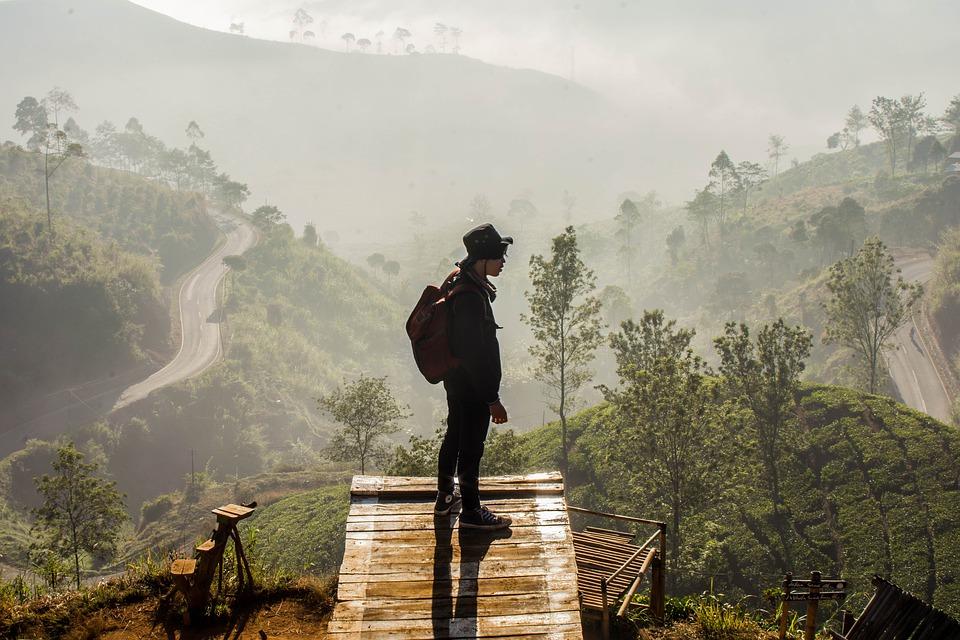 Profiter de sa retraite en concrétisant ses rêves de voyage