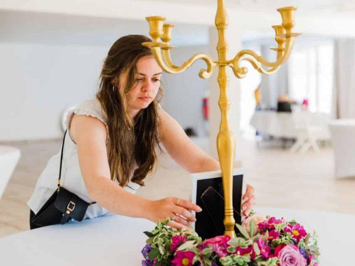 Organisation mariage paris: pourquoi confier les préparatifs à un wedding planner?