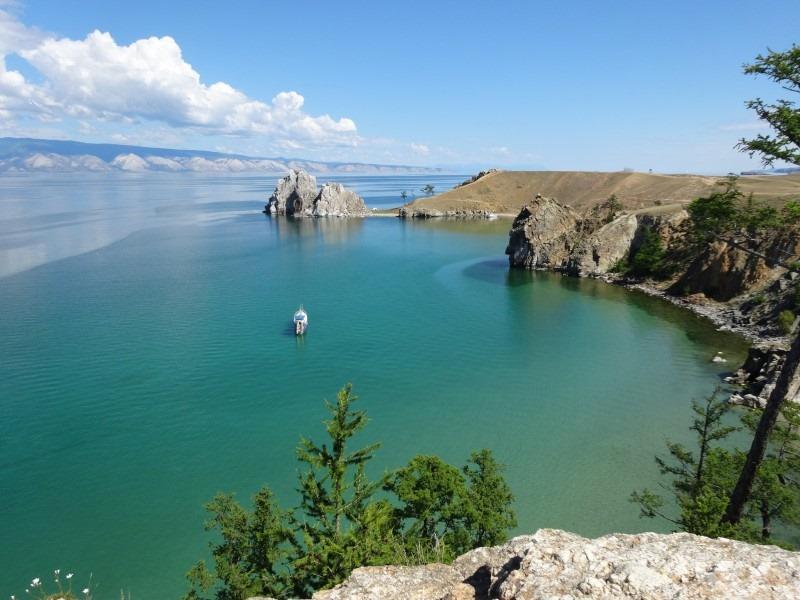 Lac baïkal: un endroit que vous devez visiter en russie
