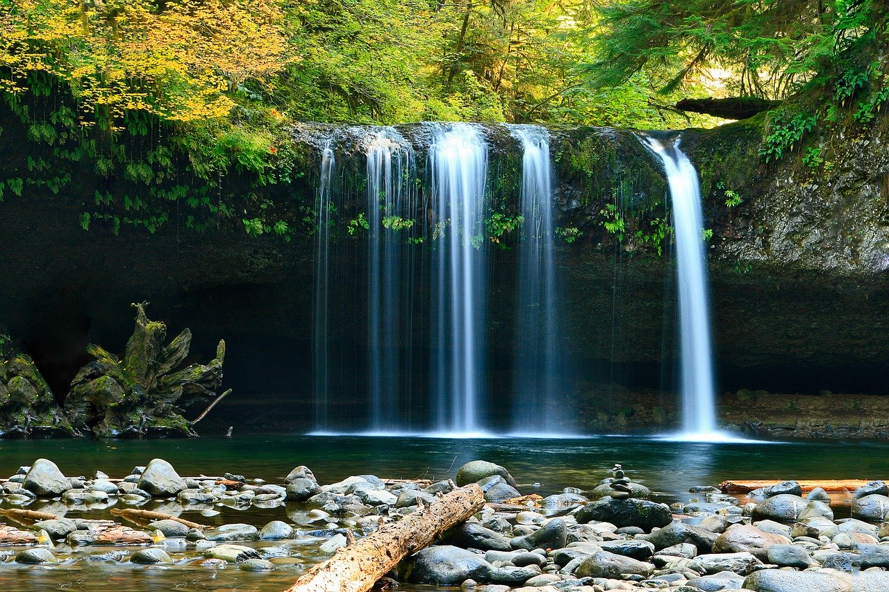5 cascades françaises à ne pas louper